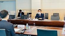 울산정보산업진흥원․코어닷투데이 '데이터크리에이터 양성' 업무협약 체결 썸네일 이미지